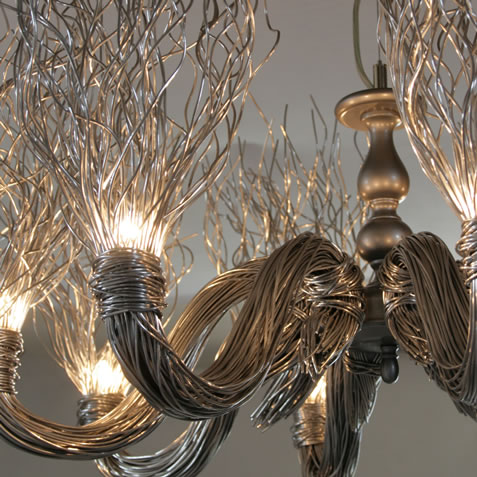 Decorative Design Chandeliers And Contemporary Art Lighting